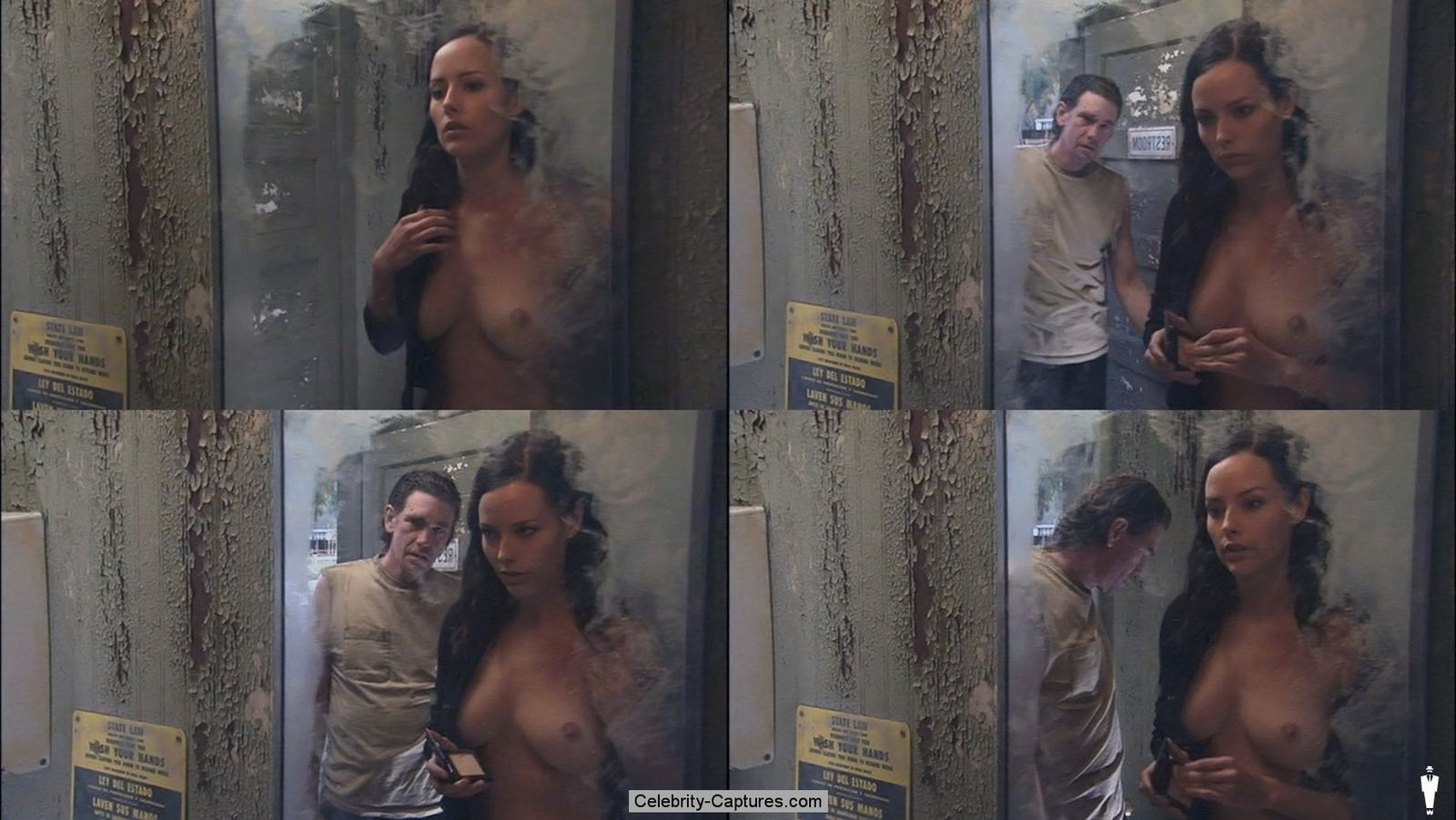 Amelia Cooke Naked species movie actress nude gallery-0 | my hotz pic
