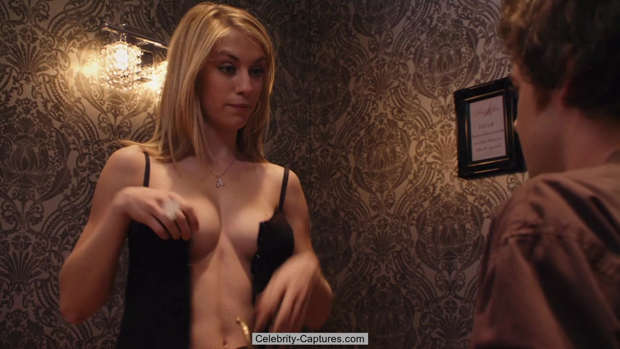 Cindy Busby Jennifer Holland Naomi Hewer Nude In American Pie Presents The Book Of Love