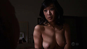 Actress - Camille Chen: Movie - Californication