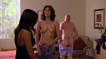 Actress - Christina Ulloa: Movie - Californication