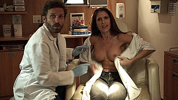 Actress - Erika Jordan: Movie - Shameless