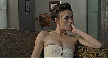 Actress - Keira Knightley: Movie -