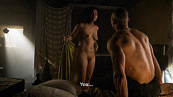 Actress - Meena Rayann: Movie - Game Of Thrones