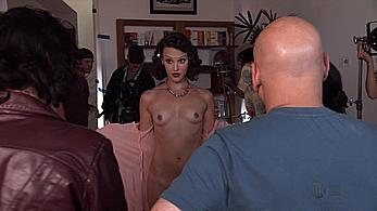 Actress - Carla Gallo: Movie - Californication