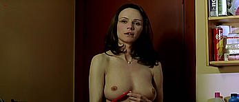 Actress - Francesca Neri: Movie - Live Flesh