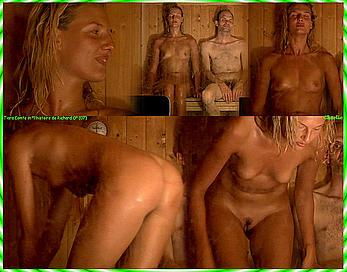 Comte nackt Tiara  Duchess of