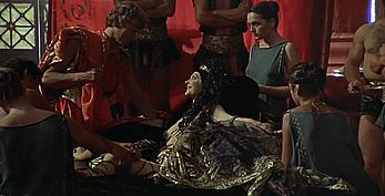 Actress - Adriana Asti: Movie - Caligula