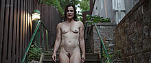Brigitte Poupart nude in sex scenes from Les Salopes or The Naturally Wanton Pleasure of Skin