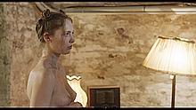 Henrietta Rauth nude tits Fucking Drama