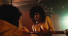 Paula Trickey shows her nude boobs in Maniac Cop 2