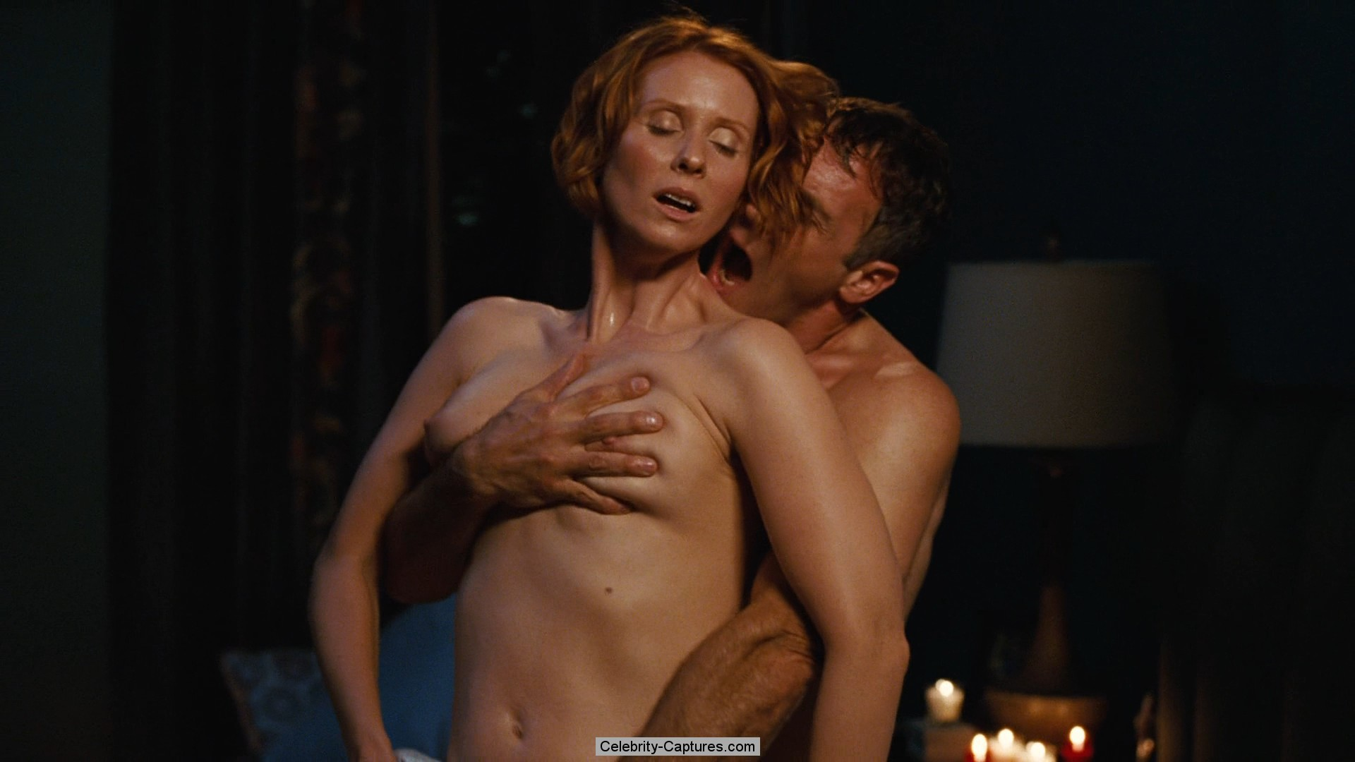 Sex and the city season 5 sex scenes