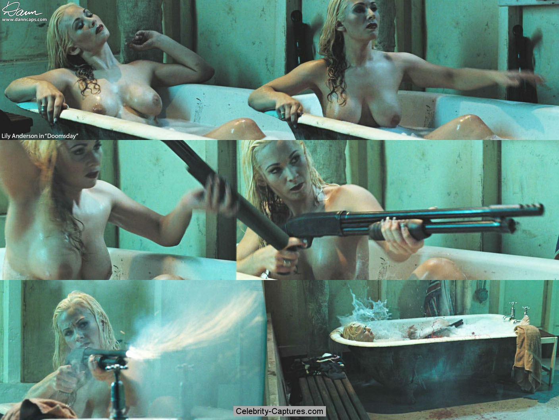 Doomsday Nude 108