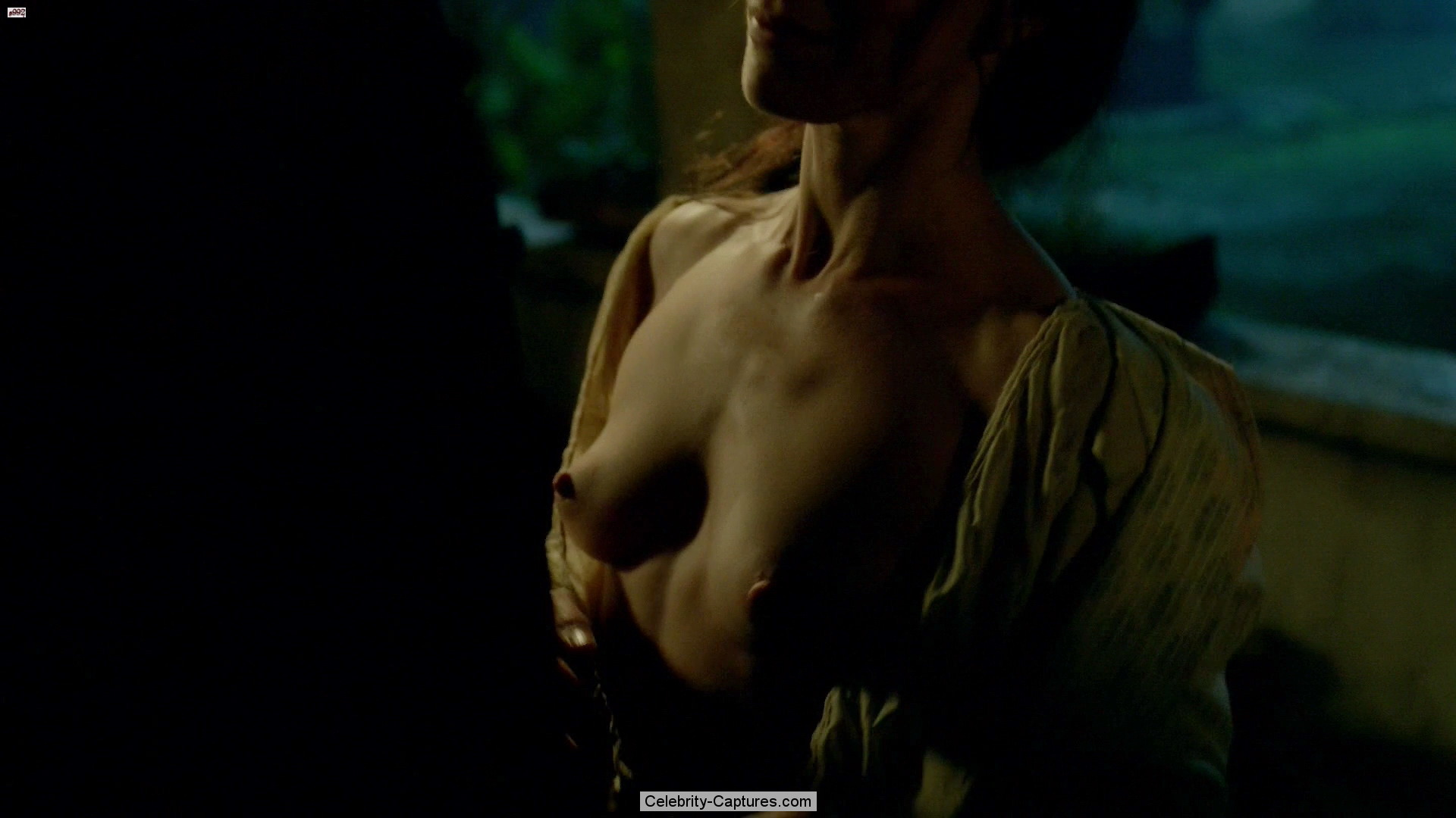 Actress in movie naked
