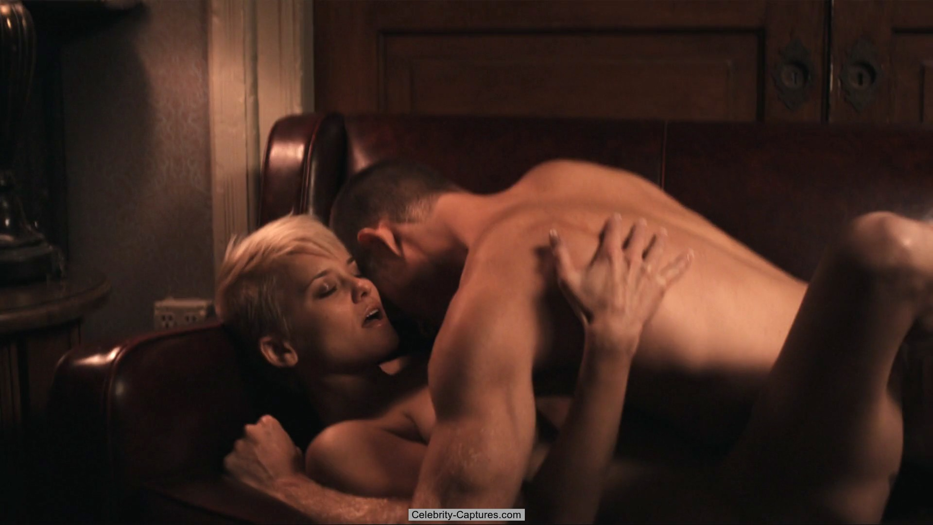 Melissa jones sex scene from butterfly effect 3 8
