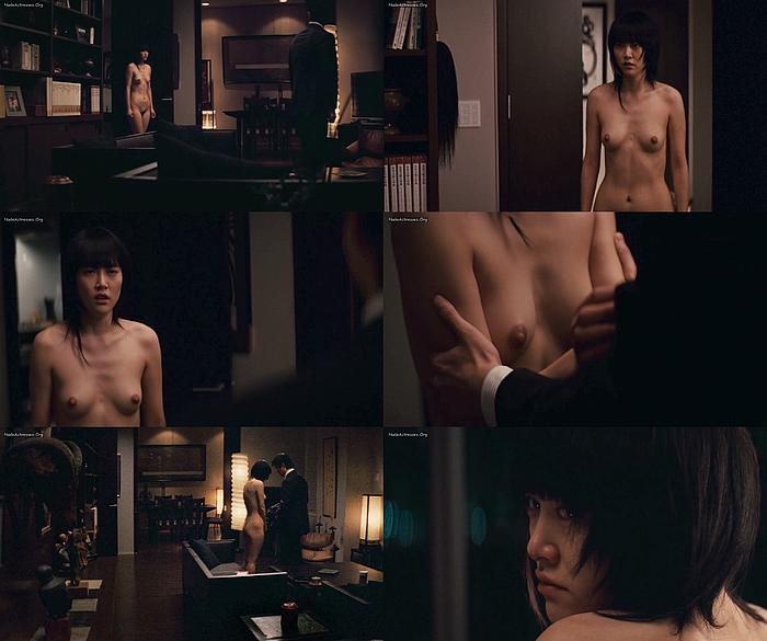 Actress - Rinko Kikuchi: Movie - Babel