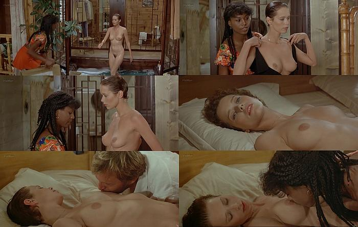 Actress - Sylvia Kristel: Movie - Goodbye Emmanuelle