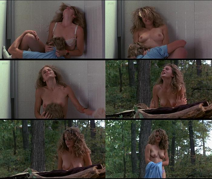 Actress - Valerie Hartman: Movie - Sleepaway Camp 2