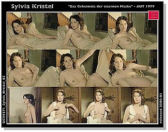 Actress - Sylvia Kristel: Movie - The Fifth Musketeer