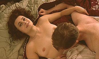 Actress - Helena Bonham Carter: Movie - The Heart of Me