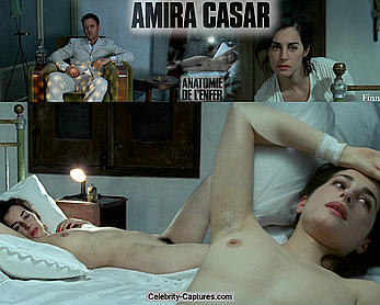 Actress - Amira Casar: Movie - Anatomie de lenfer