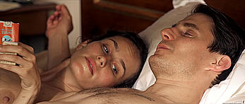 Actress - Saralisa Volm: Movie - Hotel Desire