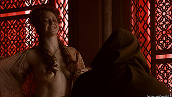 Actress - Esme Bianco: Movie - Game Of Thrones