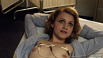 Actress - Annaleigh Ashford: Movie -