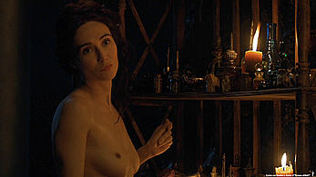 Actress - Carice Van Houten: Movie -