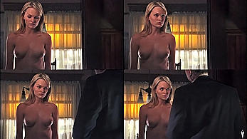 Actress - Sunny Mabrey: Movie - Species III