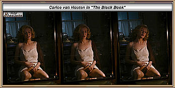 Actress - Carice Van Houten: Movie - The Black Book