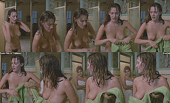 Actress - Hunter Tylo: Movie - The Initiation