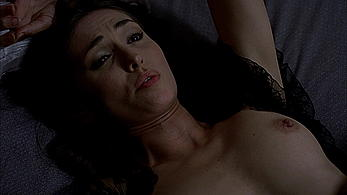 Actress - Karolina Wydra: Movie - True Blood