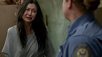Actress - Kimiko Glenn: Movie - Orange is the New Black