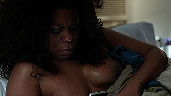 Actress - Lorraine Toussaint: Movie - Orange is the New Black