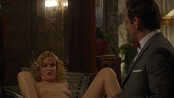 Actress - Nicholle Tom: Movie - Masters of Sex