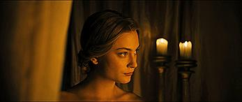 Actress - Nora Arnezeder: Movie - Angelique