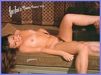 Actress - Rene Bond: Movie - Country Cuzzins