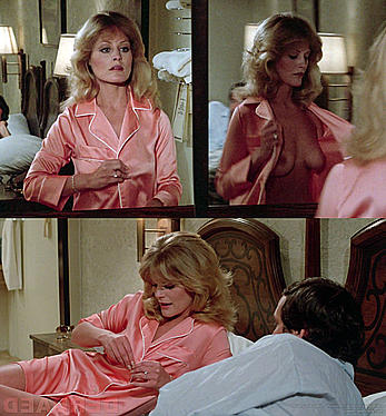 Actress - Beverly D'Angelo: Movie - National Lampoon's Vacation