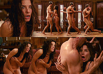 Actress - Sandra Bullock: Movie - The Proposal