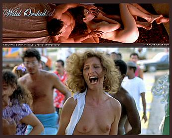 Actress - Assumpta Serna : Movie - Wild Orchid